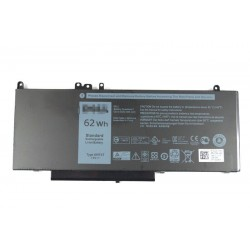 Replacement Dell 7.4V 51Wh HK6DV Li-Polymer Battery