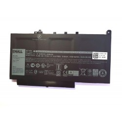 Replacement  Dell 11.4V 42Wh KNM09 Battery