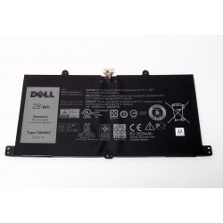 Replacement Dell 7.4V 28Wh CFC6C Battery