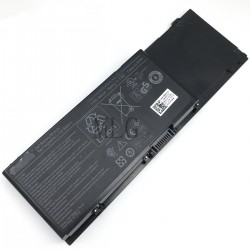 Replacement  Dell 11.1V 90Wh KR854 Battery