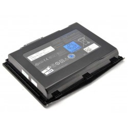 Replacement  Laptop Battery 14.8V 96Wh X7YGK Battery