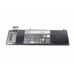 Replacement Dell 11.4V 50Wh NYCRP Battery