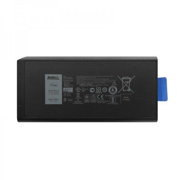 Dell 4XKN5, 5XT3V, CJ2K1, DKNKD, VCWGN Laptop Battery