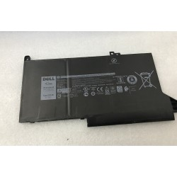 Replacement  Dell 11.4V 51Wh D4CMT Battery