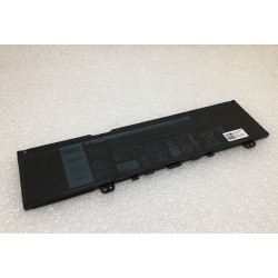 Replacement  Dell 11.4V 38Wh F62GO Battery