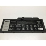 F7HVR 062VNH G4YJM 58Wh Battery for Dell Inspiron 15 7537 17 7737