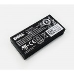 Replacement New FR463 Battery for Dell Perc H700 Poweredge RAID Controller P9110 NU209 U8735 XJ547 3.7V 7Wh