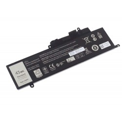 Replacement Dell 11.4V 43Wh 451-BBKK Battery