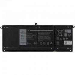 Replacement Dell 11.4V 43Wh 451-BBKK Battery