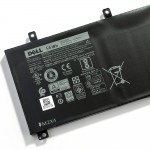Dell H5H20 Precision XPS15 9560 5D91C 62MJV 56Wh Laptop Battery