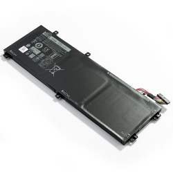 Replacement  Dell 11.4V 56Wh 62MJV Battery