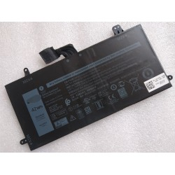 Replacement  Dell 7.6V 42Wh 1WND8 Battery