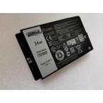 Replacement Dell J7HTX FH8RW Latitude 12 7212 7202 Laptop Battery
