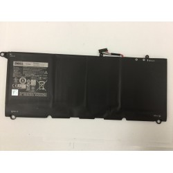 Replacement Dell XPS 13 9343 52Wh 0DRRP JD25G Laptop Battery
