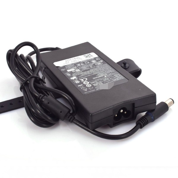 LA90PE1-01 Dell 19.5V 4.62A PA-1900-28D J62H3 7.4 x 5.0mm Ac Adapter
