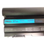 97Wh Replacement M5Y0X Battery for Dell Latitude E6120 E6220 E6320 E6420 E6520 Notebook
