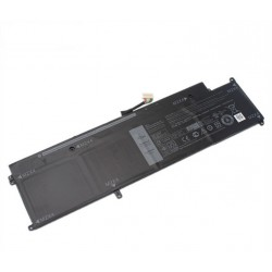 Replacement  Dell 7.6V 43Wh MH25J Battery