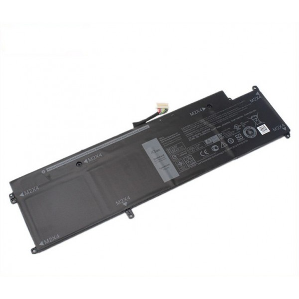 Dell Latitude 7370 13 7370 XCNR3 P63NY 7.6V 43Wh Battery