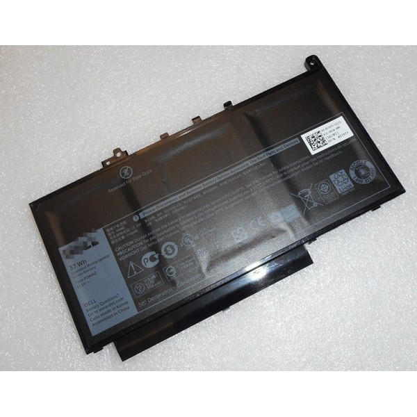 PDNM2 37WH Replacement Battery for DELL E7470 0F1KTM