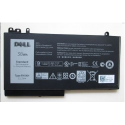 Replacement  Dell 11.1V 38Wh RYXXH Battery