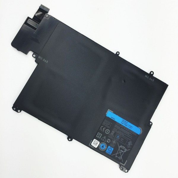 Replacement Dell TKN25 0V0XTF 13z 5323 Vostro V3360 49Wh 14.8V Laptop Battery