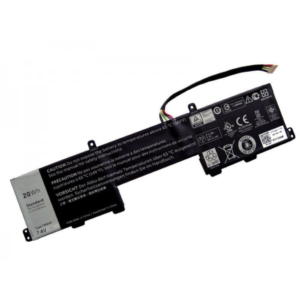 TM9HP FRVYX 20Wh 7.4V Built-in Battery for Dell Latitude 13 7350 Keyboard Dock