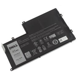 Replacement Dell 11.1V 43Wh TRHFF Battery