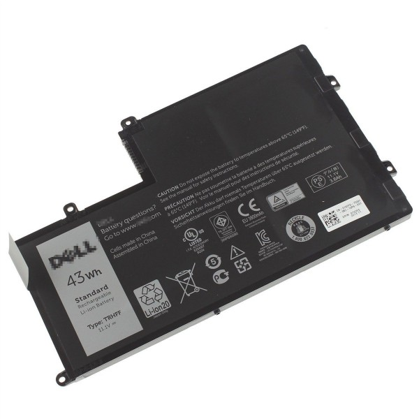 Replacement Dell Inspiron 5547 15-5547 5447 3450 14-5447 5545 5548 5448 TRHFF Laptop Battery