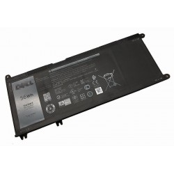 Replacement Dell 7.6V 56Wh VIP4C Battery