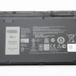 Replacement Dell VFV59 Latitude E7450 52Wh laptop battery