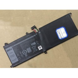 Replacement Dell 7.6V 35WH XRHWG Battery