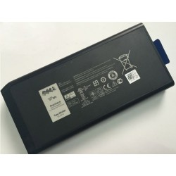 Replacement  Dell 11.1V 97Wh X8VWF Battery