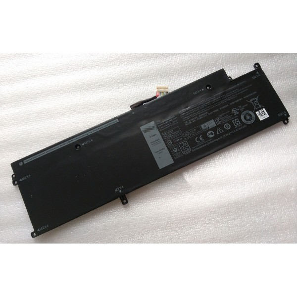 XCNR3 WY7CG  34Wh Replacement Battery for Latitude 13 7000 7370 E7370