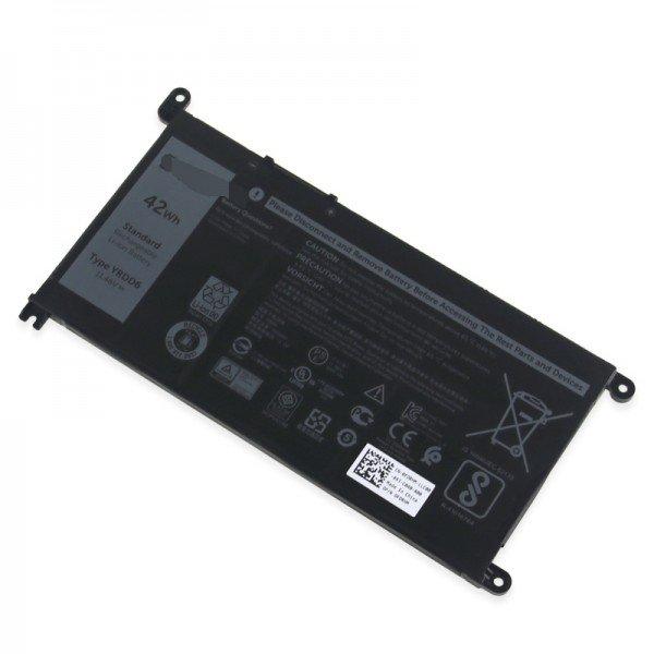 Dell YRDD6 Inspiron 14 15 5585 Inspiron 14 3493 laptop battery