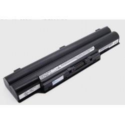 Replacement  Fujitsu 10.8V 6200mAh FMVNBP146 Battery