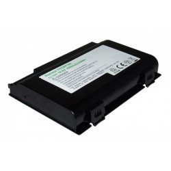 Replacement  Fujitsu 10.8V 4600mAh 6Cell CP335276-01 Battery