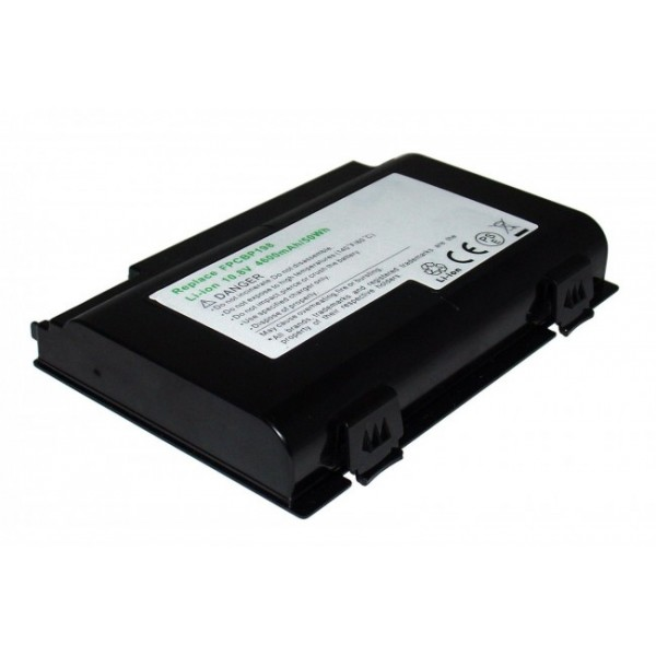 FPCBP175 FPCBP198 Replacement OEM New Battery for Fujitsu LifeBook N7010, LifeBook NH570