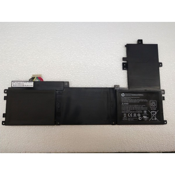 Hp  Venturi  671277-171 671518-800 671602-001 Folio 13 Series Battery