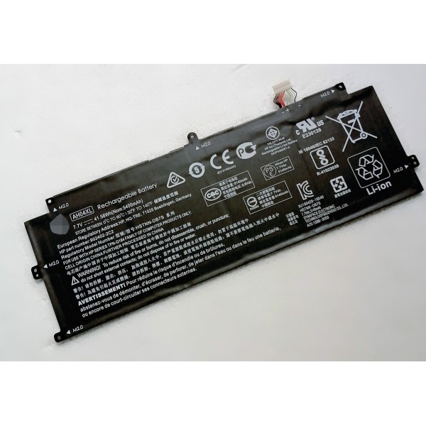 Hp 902402-2C2 Spectre x2 12-c000 AH04XL HSTNN-DB7S Laptop Battery