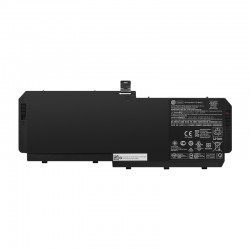 90Wh VV09XL HSTNN-DB7D 808398-2C1 808452-001 Battery for HP ZBook 15 G3 17 G3