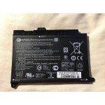 41Wh Replacement HP Pavilion PC 15 AU010WM BP02XL HSTNN-LB7H HSTNN-UB7B Battery
