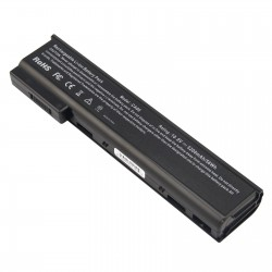 Replacement  Hp 10.8V 5200mAh E7U22AA Battery