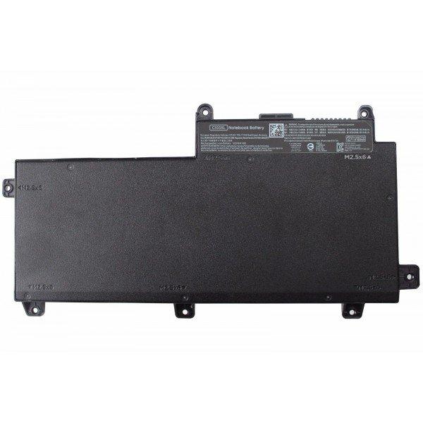 CI03XL HSTNN-UB6Q 801554-001 Battery for HP ProBook 640 G2 645