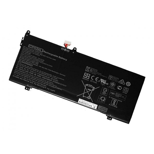 Hp CP03XL 929066-421 929072-855 HSTNN-LB8E TPN-Q199 laptop battery