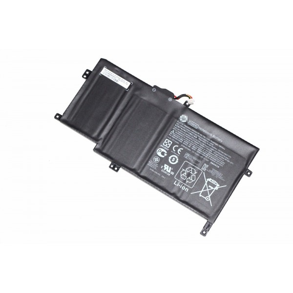681951-001 EG04XL Replacement Battery for HP ENVY SLEEKBOOK 6-1000 SERIES