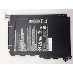 Replacement  Hp 7.6V 33.36Wh HSTNN-LB7D Battery