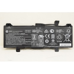 Replacement  Hp 7.7V 47.3WH/6150mAh 917725-855 Battery