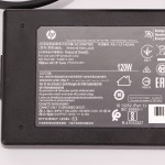 Hp 19.5V 6.15A 120W HSTNN-LA25 Slim AC Adapter