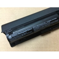 Replacement Hp 10.68V 55Wh HSTNN-Q97C Battery