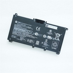 Replacement  Hp 11.4V 41.04Wh 3600mAh HT03041XL Battery